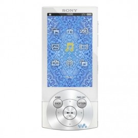 SONY WALKMAN NWZ-A845W